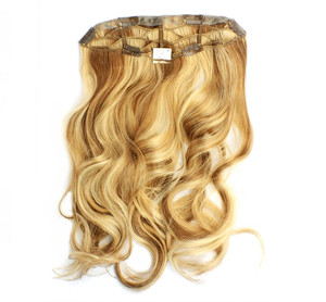 Clip In Volume Hair Extensions