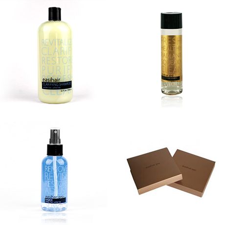 hair extension products