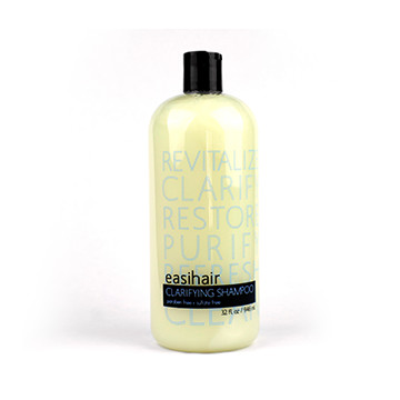 Clarifying Hair Extensions Shampoo