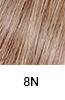 Tape In Hair Extensions Color 8n
