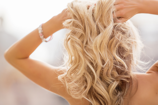 3 tips to care for your hair extensions in the summer caring for clip in hair extensions in the summer pmusecretfo Choice Image