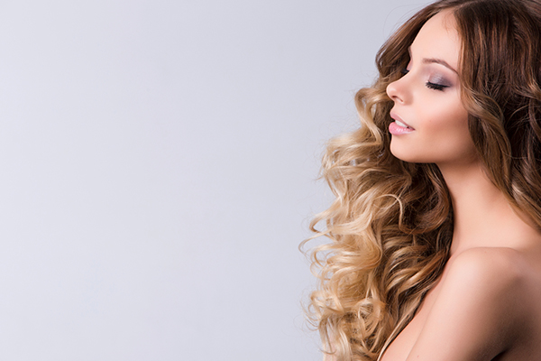 Different Ways to Style with Hair Extensions