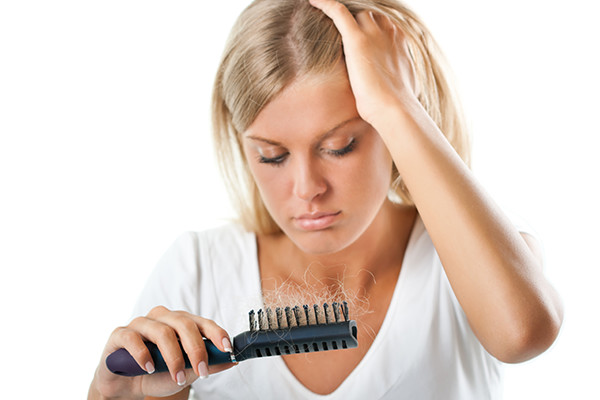 Battle Hair Loss with the Use of Hair Pieces
