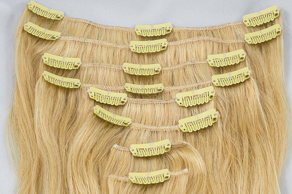 Clip In Hair Extensions Can Help Add Volume and Flexibility to Your Hair