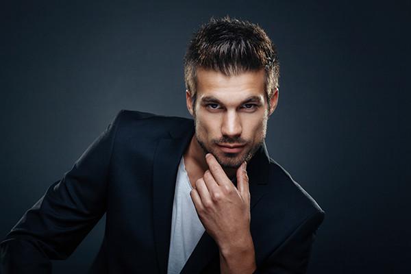 Reasons Men Wear Hair Pieces | easihair pro