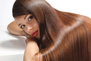 Full Volume Hair Piece helps protect the scalp