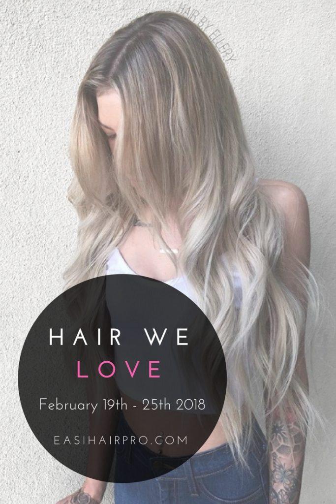 hair we love february 19th