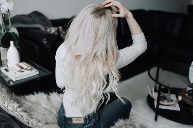 hair we love february 12th