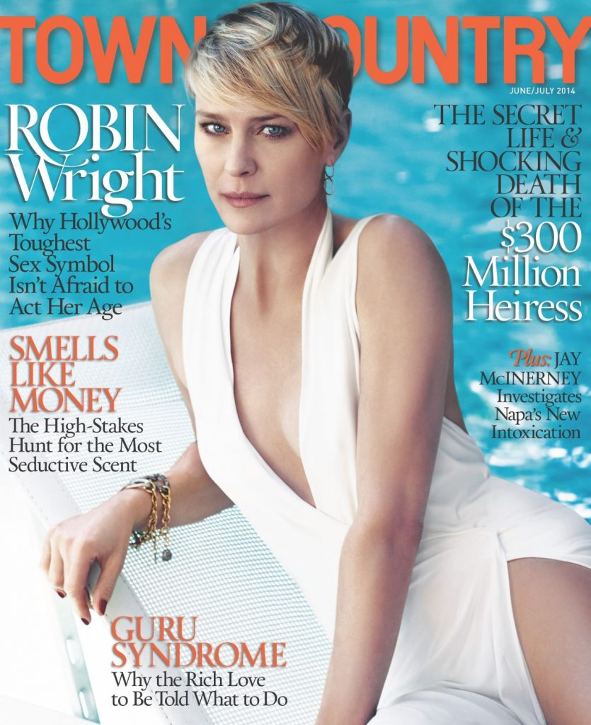 robin write town and country 2014