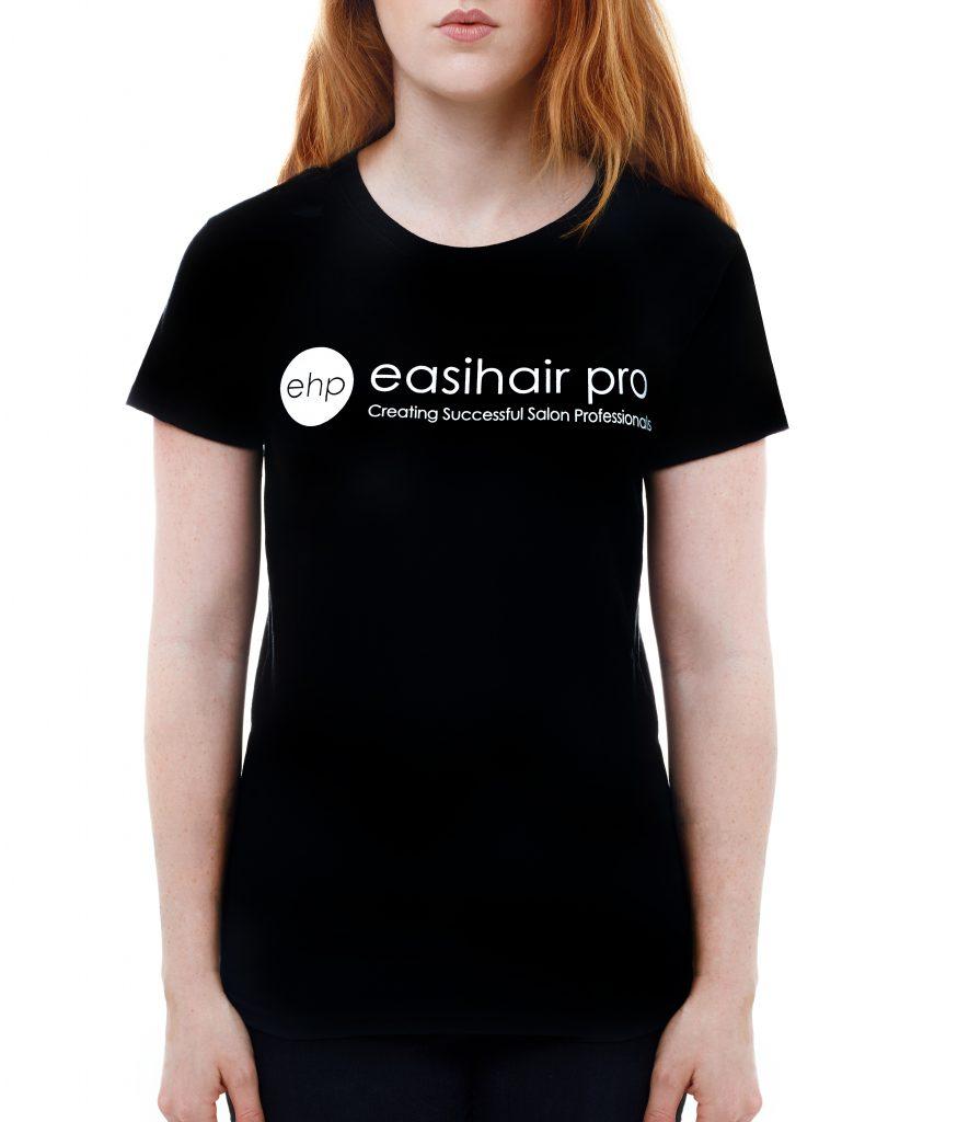 ehp apparel women's t-shirt