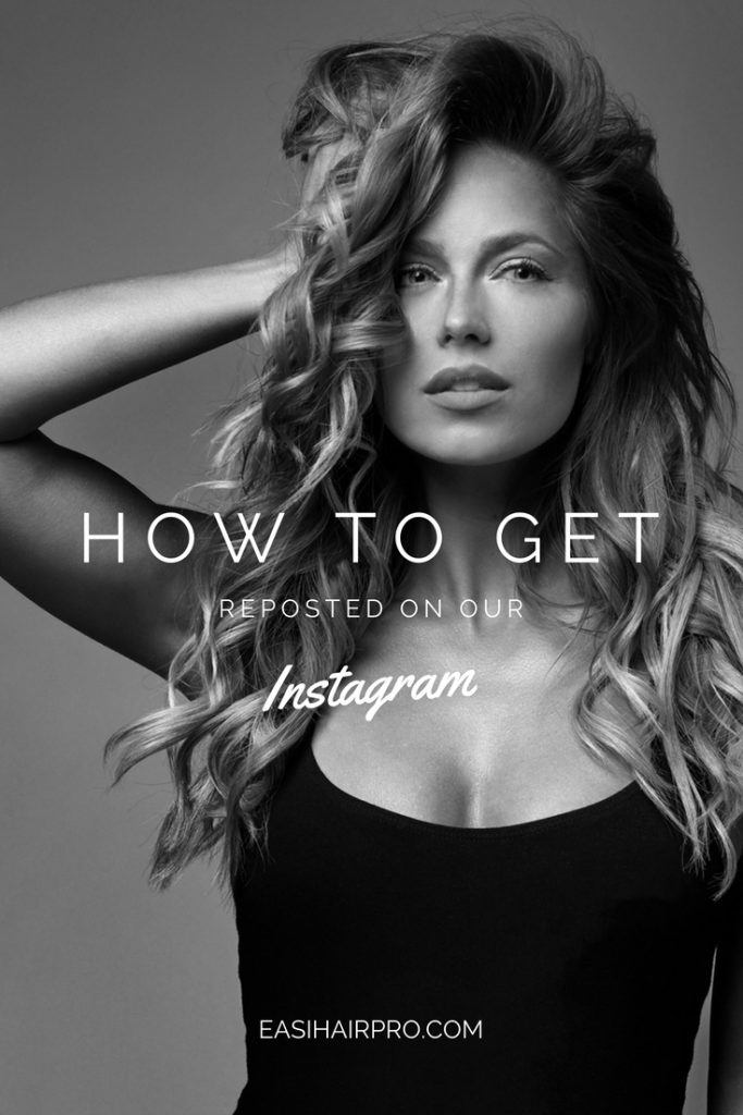 pin it how to get reposted on instagram