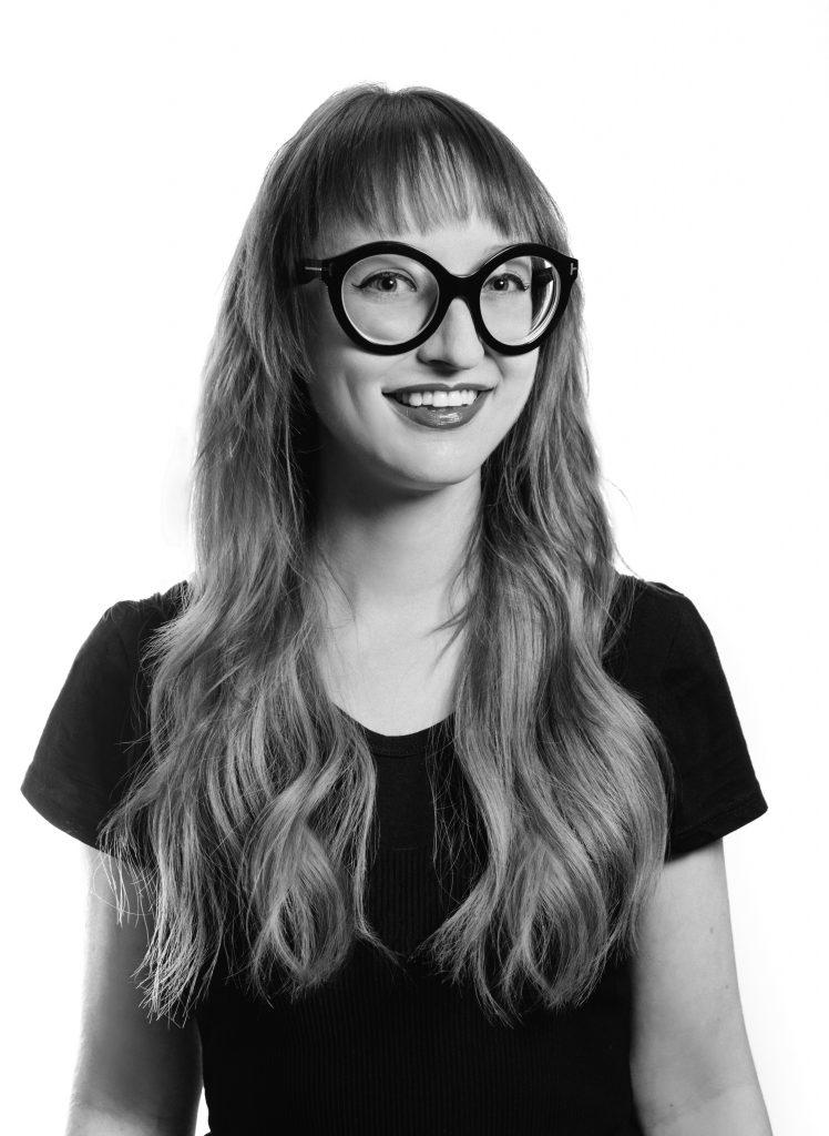 Meet Our Educator: Zoë Wong