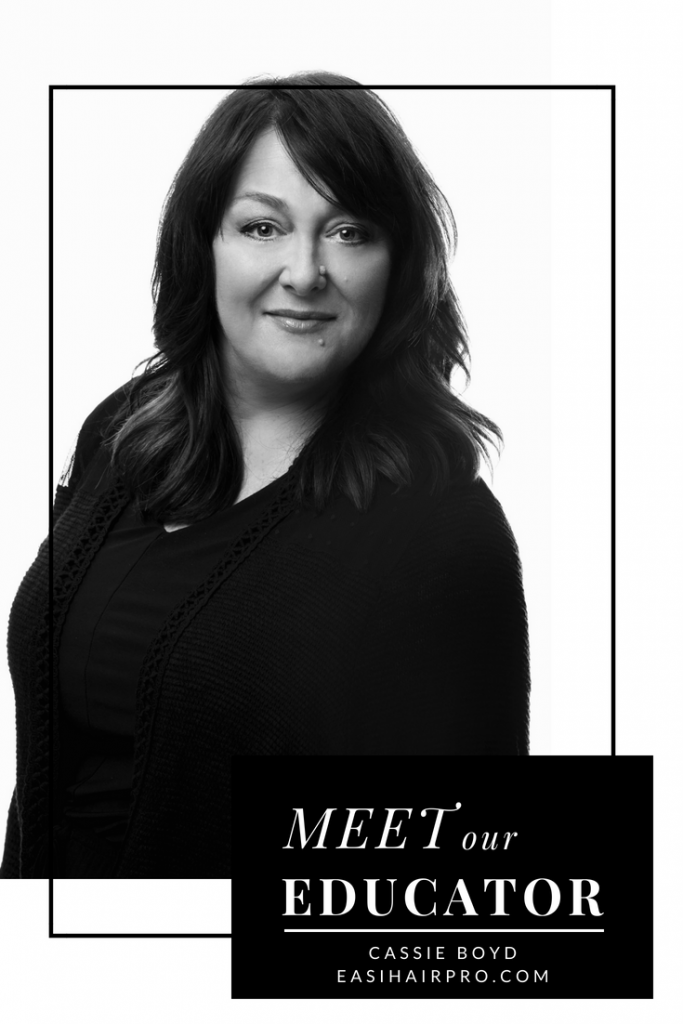 Pin it Meet Our Educator Cassie Boyd