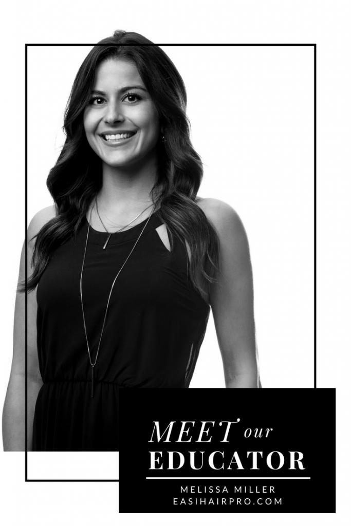 Pin it Meet Our Educator Melissa Miller