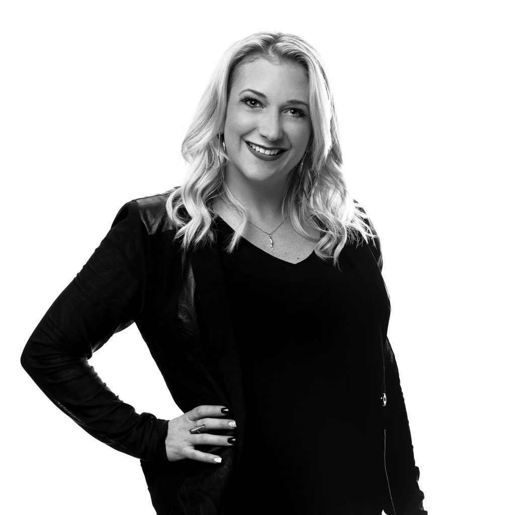 Meet Our Educator: Mallory Richers