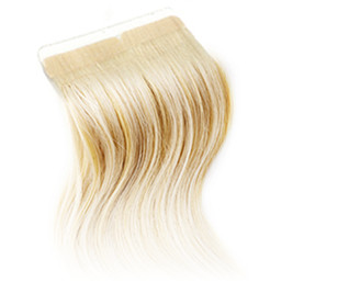European Tape In Hair Extensions