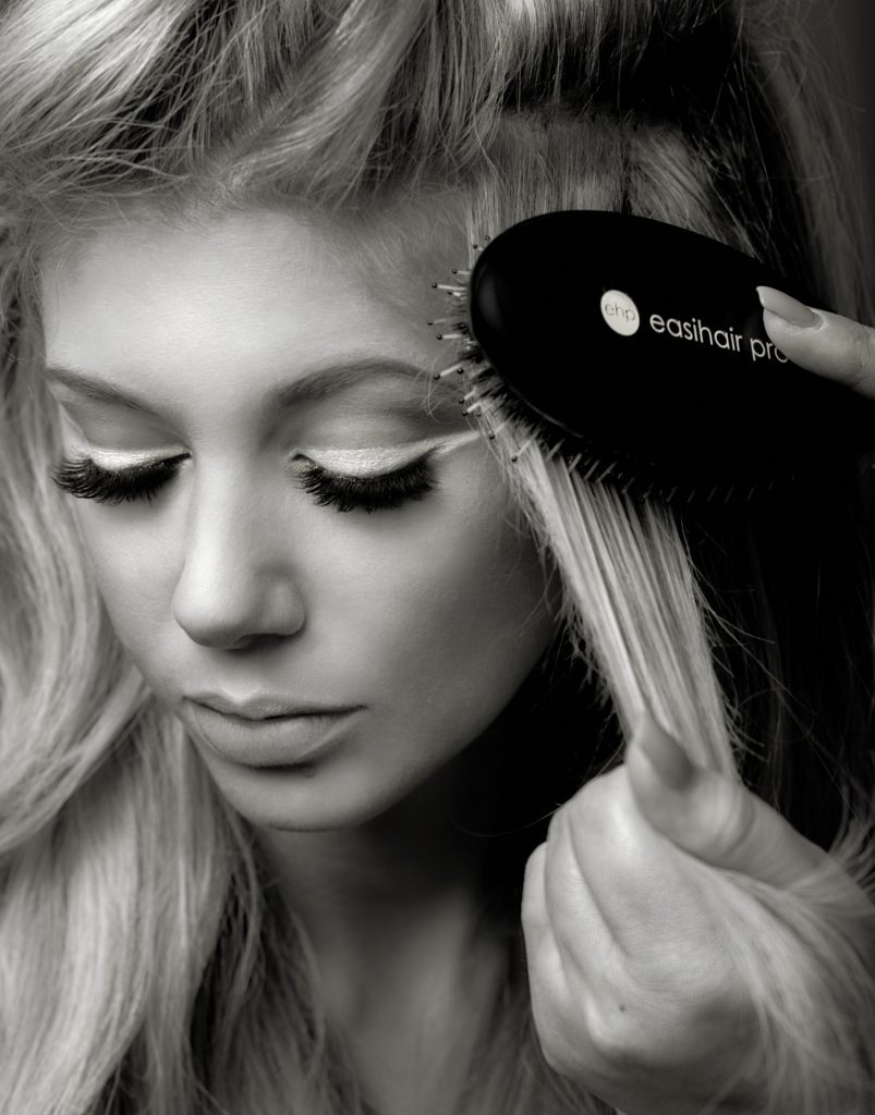 Aftercare for Tape in Hair Extensions