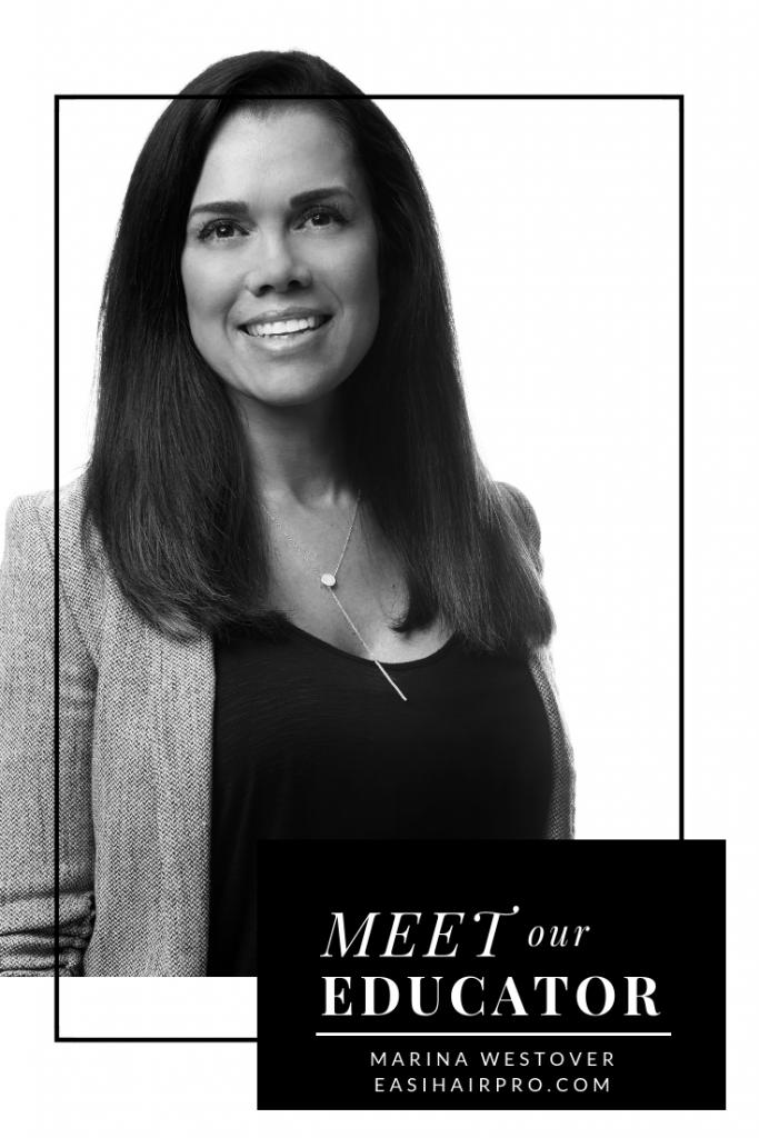 Pin it Meet Our Educator Marina Westover