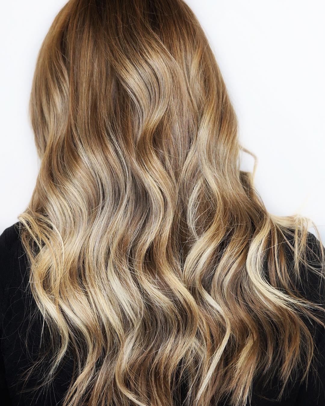 Hair We Love November 12th - 18th 2018