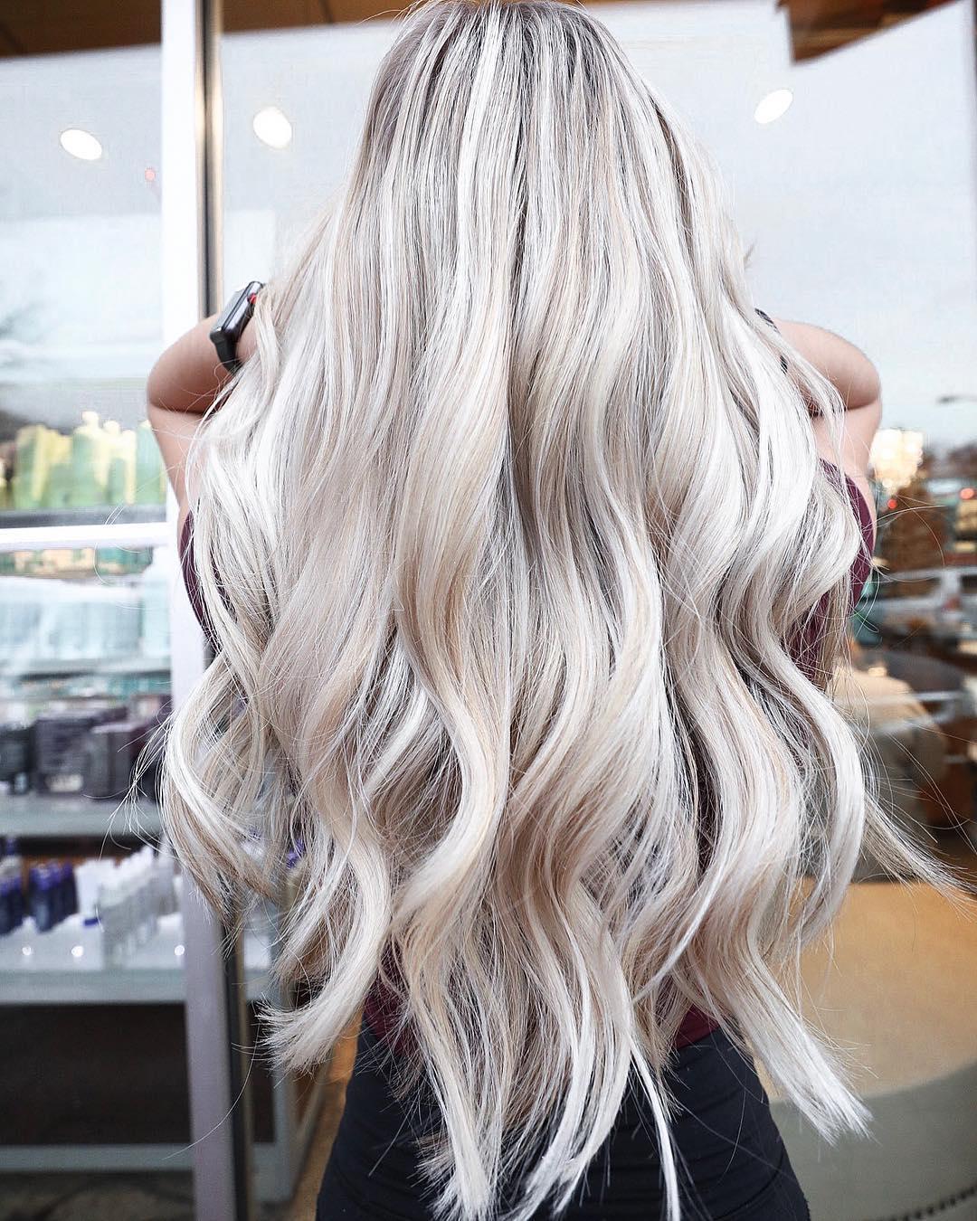 Hair We Love November 19th - 25th 2018