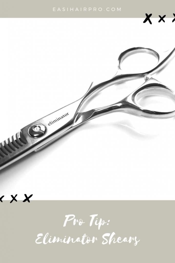 Pin it Pro Tip Eliminator Shears
