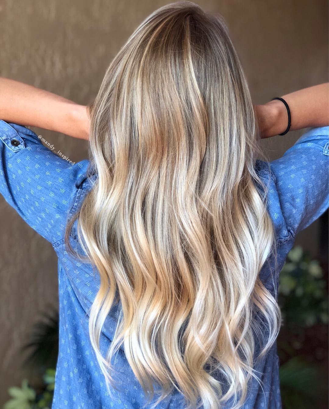 Hair We Love December 24th - 30th 2018