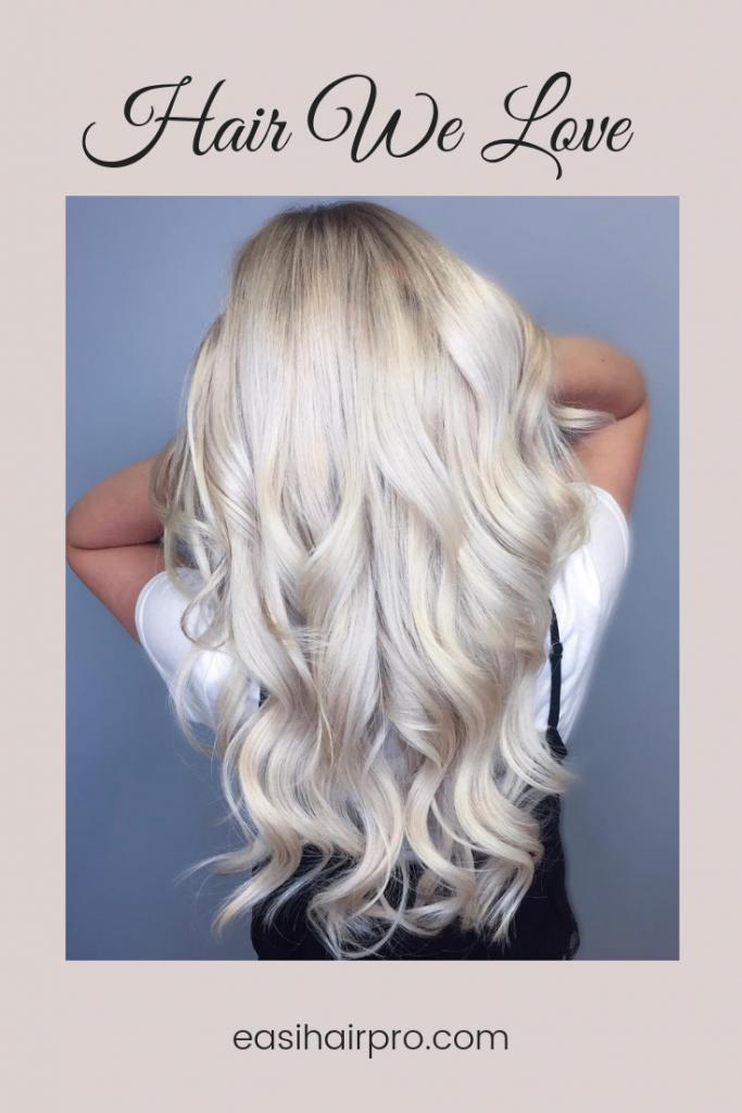 Pin it Hair We Love January 21st - 27th 2019