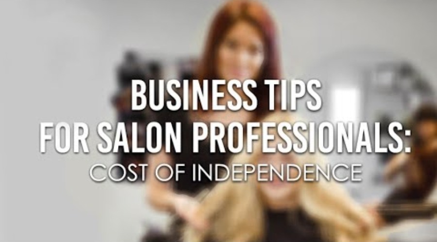 Business Tips for Professionals:  Cost of Independence