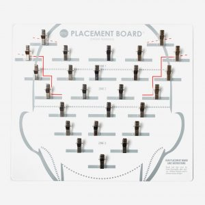 Placement Board