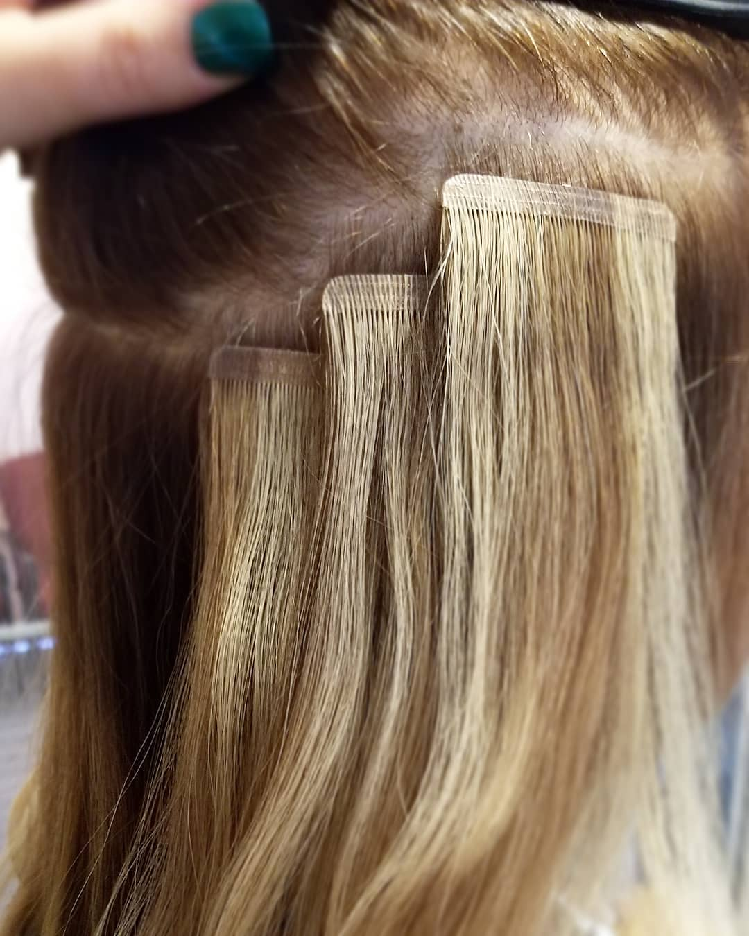 Hair We Love April 1st - 7th 2019