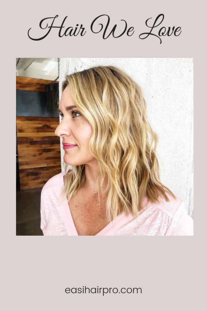 pin it Hair We Love April 29th - May 5th 2019