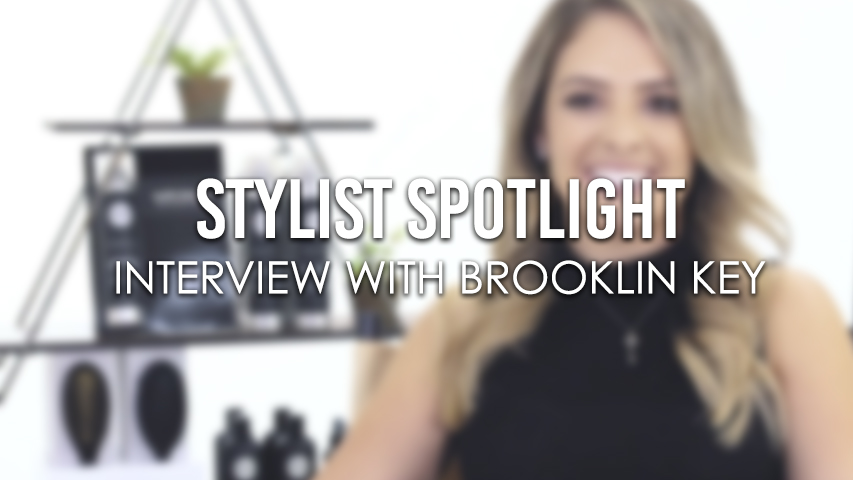 Stylist Spotlight Interview with Brooklyn Key